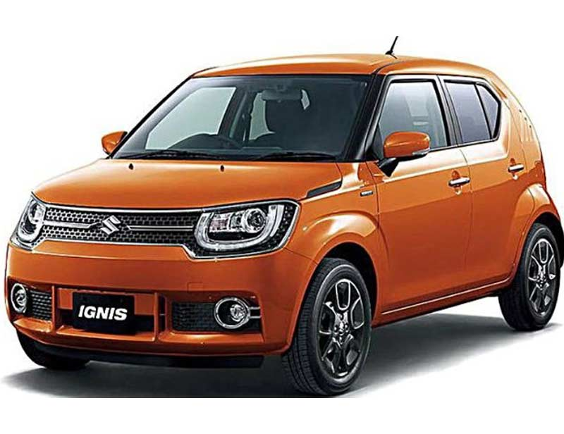 New Maruti Suzuki Cars in India: Auto Expo 2016