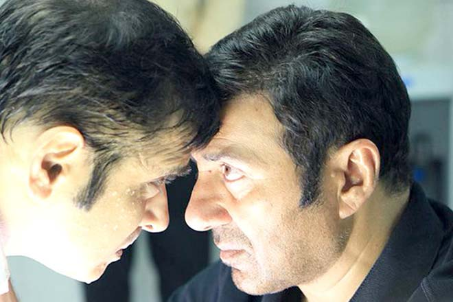 Ghayal Once Again, Ghayal Once Again movie review, Ghayal Once Again review, Sunny Deol