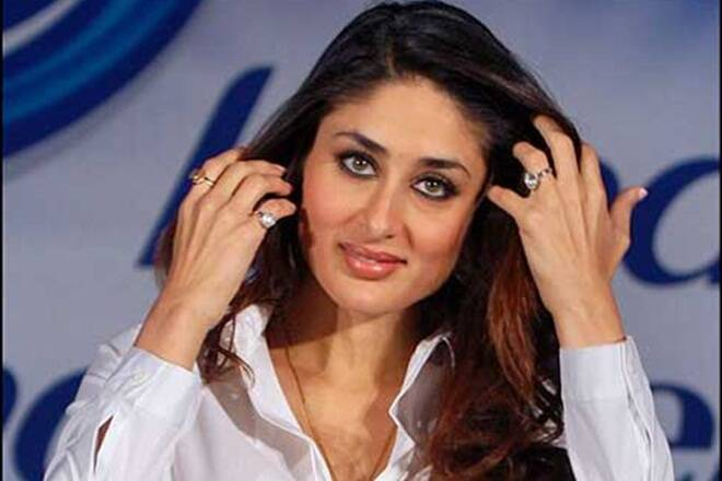 Mumbai's Cyber cell arrest a person for attempting to hack IT details of Actress Kareena Kapoor. Accused belongs to Paramilitary forces. (PTI)