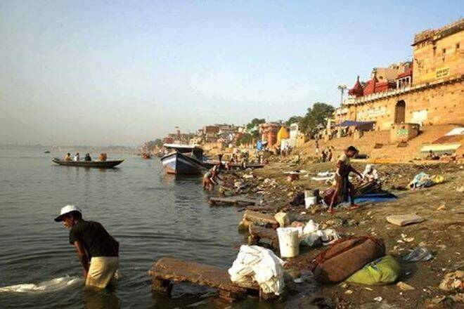 NGT also said the report should give details of drains joining Ganga from the stretch Haridwar to Unnao and the quantum and quality of waste being released into the river. (PTI)