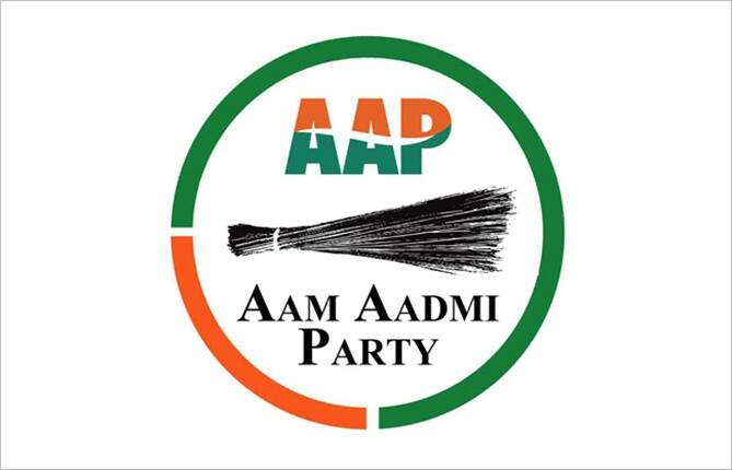 Earlier this month, the AAP's Delhi leaders had objected to the use of another free poll symbol, the okra, claiming it was similar in appearance to the broom.