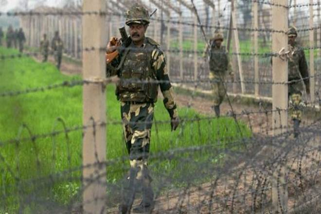 12-yr-old PaK boy apprehended by army on LoC in Rajouri