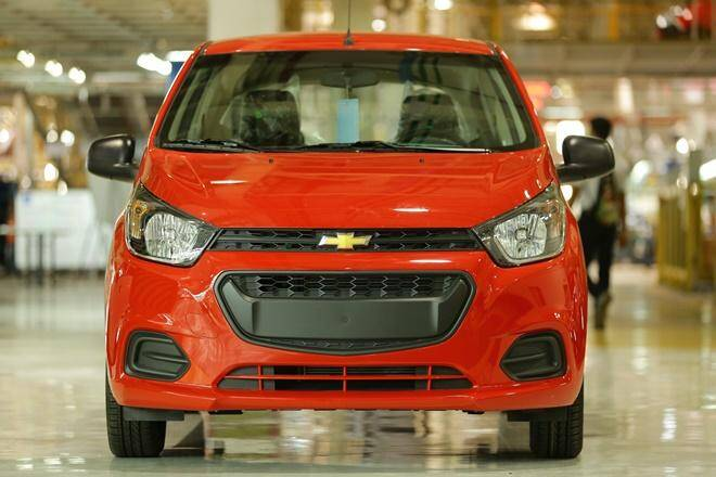 GM to stop sales in India, exit South Africa market