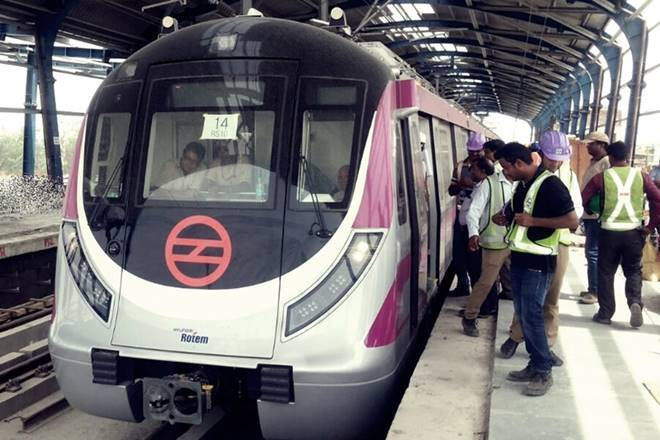 Delhi government had opposed metro fare hike