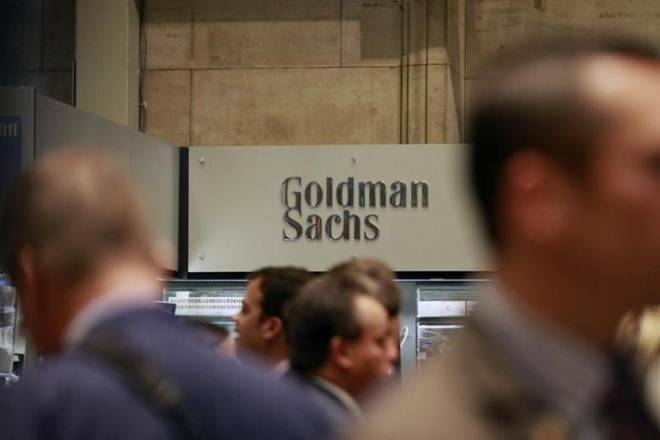 Goldman Sachs admits it bought Venezuelan bonds