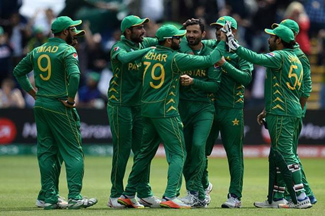 Pakistan accused of 'fixing' to reach final