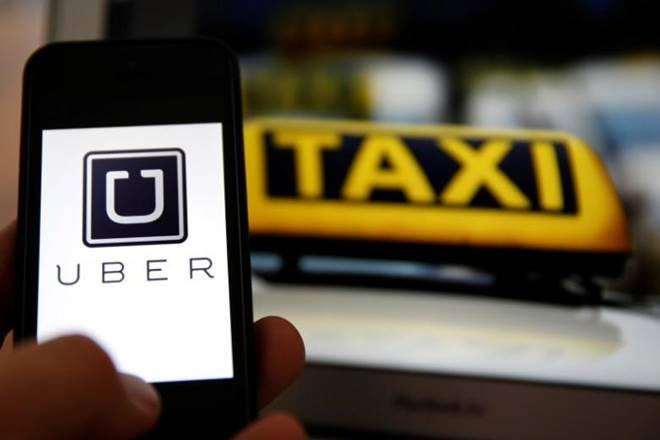 SEXUAL HARASSMENT: Uber CEO may step aside