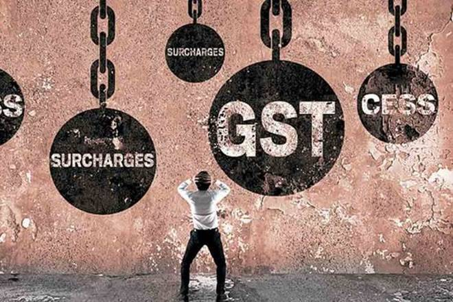 GST to rollout on July 1, two-slabs for lottery, hotel rooms