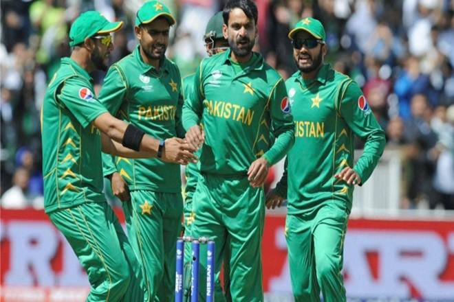 Sarfraz Ahmed named captain of Champions Trophy team of tournament