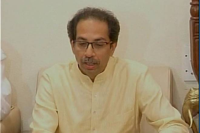 Amit Shah meets Shiv Sena chief Uddhav Thackeray regarding Presidential polls