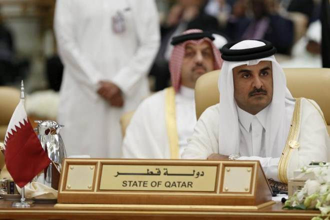 UAE pinpoints Qatar stalemate at its extremist ideology