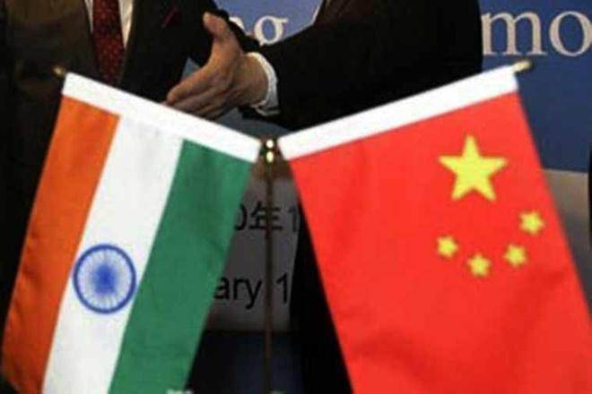 India-China tensions on the rise