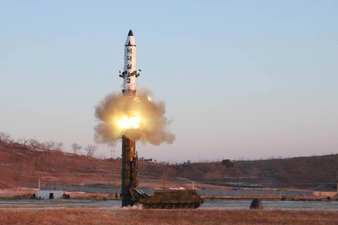 Missile strike on North Korea an unlikely response to aggression