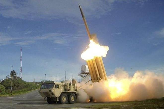 U.S. to test anti-missile system amid tensions
