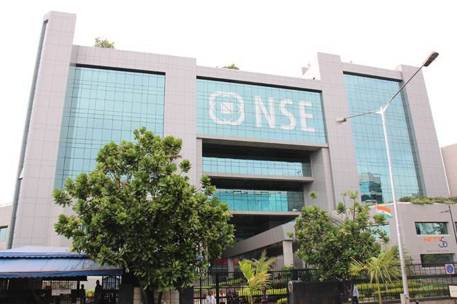 Nifty slips from record in choppy trade ahead of US Fed meet