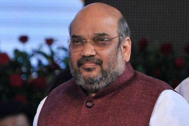 Amit Shah launches 15-day long Jana Raksha Yatra in Kerela
