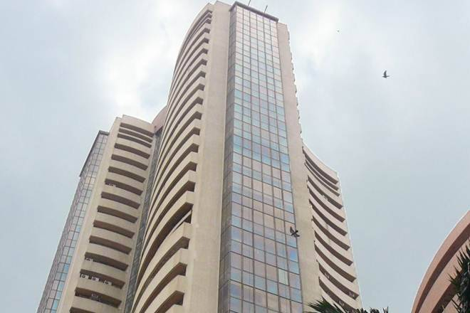Markets keep rising steadily, Sensex closes 100 points up
