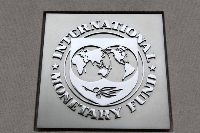 IMF cuts India's GDP growth forecast for FY18 by 50bps to 6.7%, IMF cuts FY18 India growth forecast, IMF cuts FY18 India growth forecast to 6.7%, IMF cuts FY18 India growth forecast due to demonetisation, GST, International Monetary Fund cutting the india's current fiscal, IMF said that GST and other reforms could push India's growth to above 8%, Imf india growth 6.7%