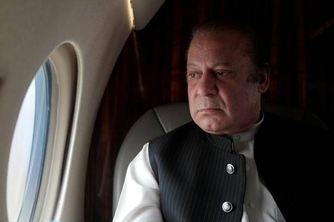 Pakistan Corruption Court Postpones Indictment Of Ex-PM Sharif
