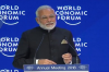 Modi Davos speech: 'India is laying red carpet for businesses, killing red tape'