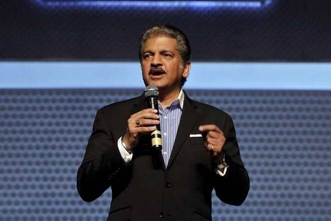 Uttar Pradesh Investors Summit 2018: Anand Mahindra shower praises on Lucknow, the capital city of Uttar Pradesh