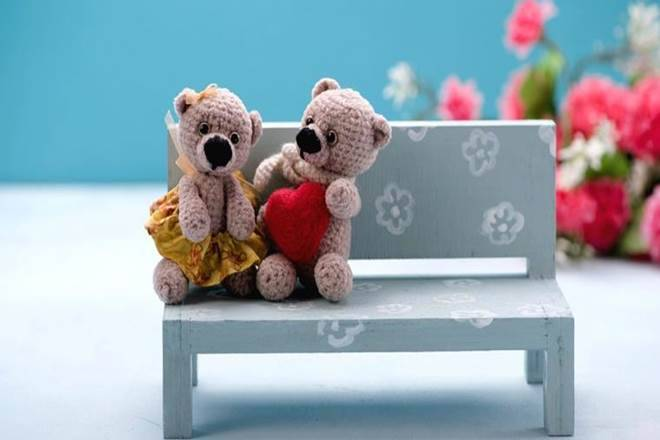 The fourth day of the Valentine week (February 10) is celebrated as Teddy Bear Day. On this day, lovebirds express their love and feelings by gifting stuffed toys to each other.