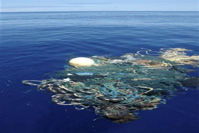 A Plastic Waste Leviathan Bigger Than Spain France And