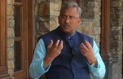 Trivendra Singh rawat, trivendra rawat interview, Uttarakhand, BJP, Trinvender rawat uttarakhand, bjp uttarakhand government, bjp, bharatiya janata party, one year of uttarakhand government, gairsain, uttarakhand tourism