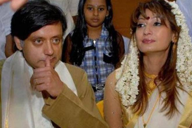 Sunanda Pushkar death case transferred to designated court