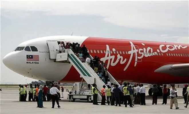 AirAsia flight delay: Airline staff accused of
