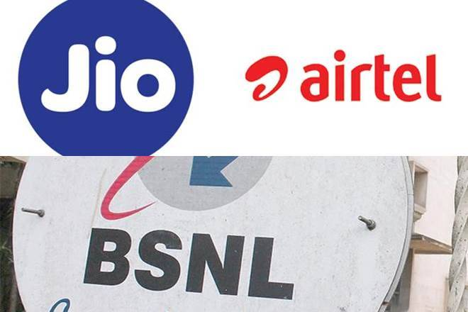 Jio, BSNL, Airtel announce free services for customers inKerala