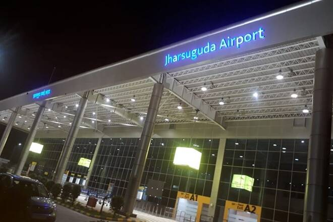 Jharsuguda airport inauguration by PM Modi: Sneak-peek into Odisha's second airport – a big boost!