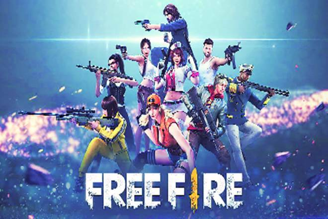 Garena Free Fire An Engaging Survival Shooter Game On