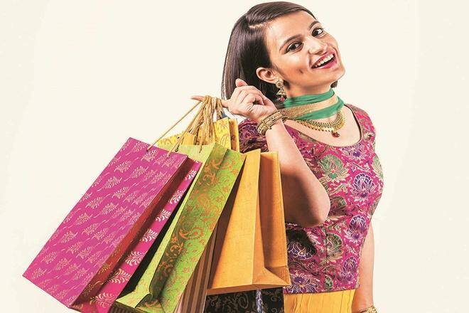 International Brands Go Desi Launch Ethnic Wear The Financial Express