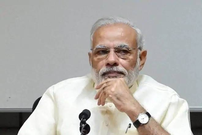 It may be mentioned that only a day before, Prime Minister Modi had advised the states to turn the coronavirus crisis into an opportunity. (File image)