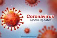 Coronavirus Live Updates: 1,320 fresh Covid cases in Delhi, 2739 in Maharashtra