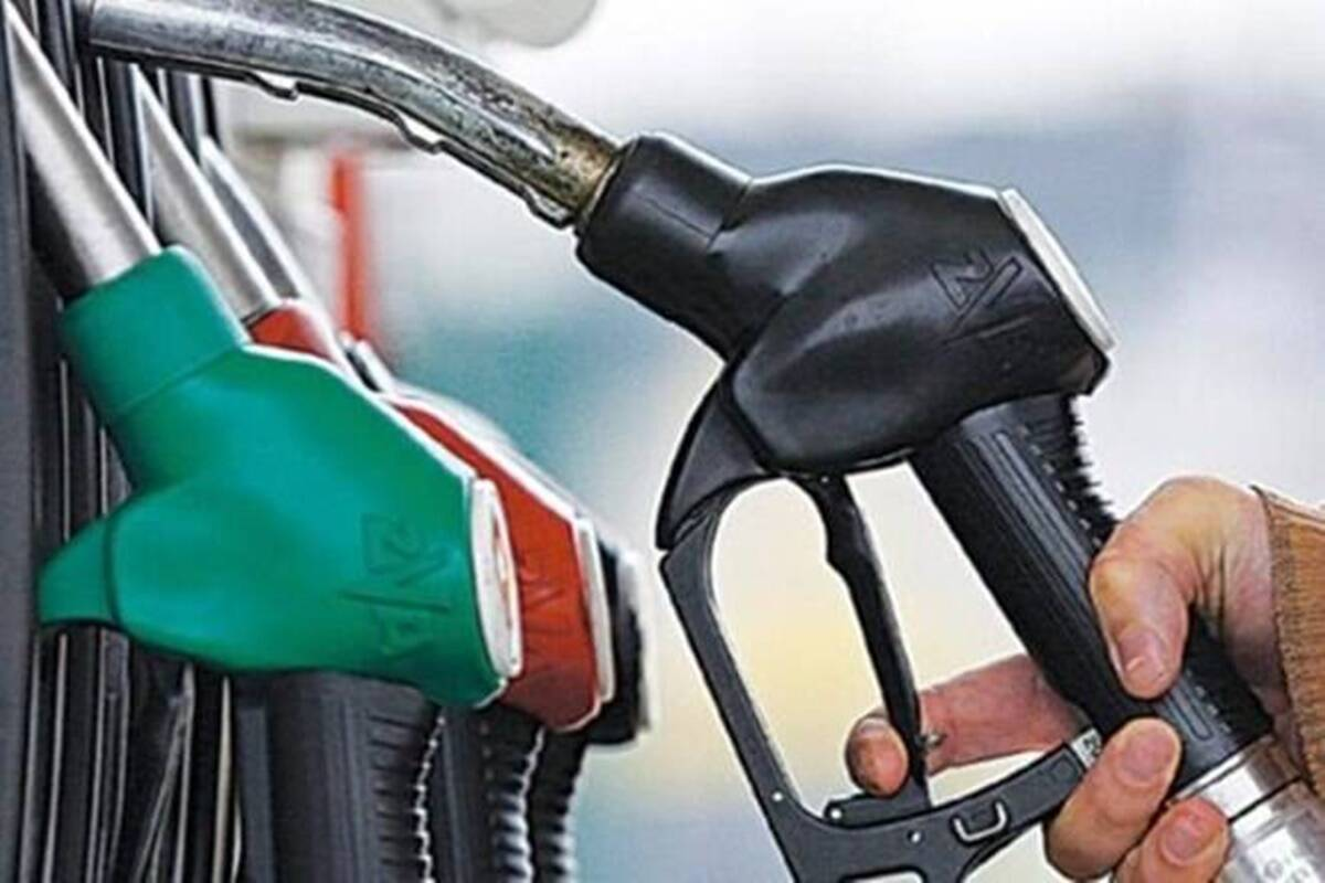 Petrol and Diesel Price Hiked for Second Day in a Row