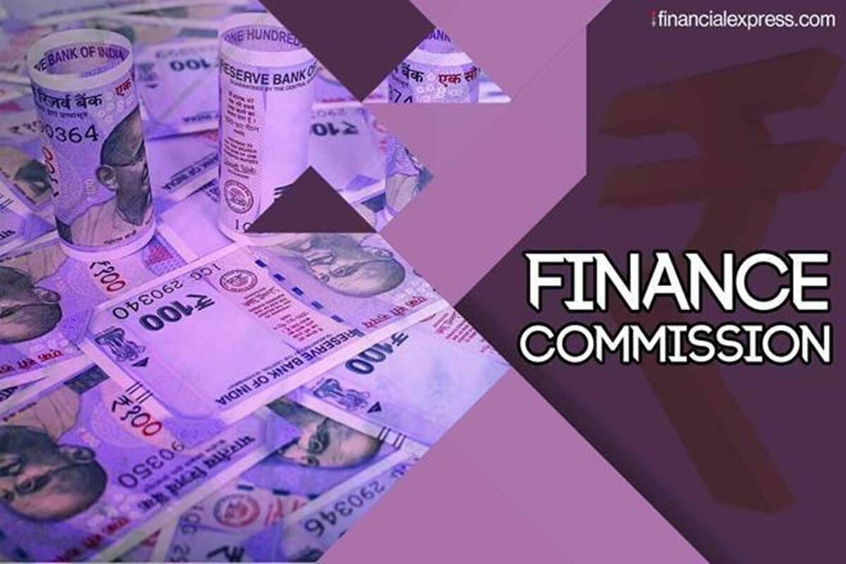 However, it seeks the grants component of the transfers to jump 92% from the previous commission's period, to Rs 10.3 lakh crore, in proof that an effort has been made to buttress the states' fiscal capacity.