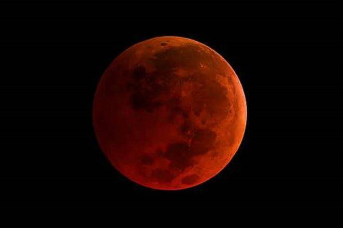 The partial phase of the eclipse will begin at 3.15 pm and end at 6.23 pm, while the total phase will begin at 4.39 pm and end at 4.58 pm.
