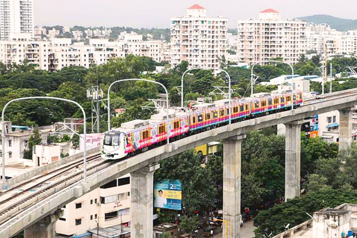 The draft plan provides for 26 town planning schemes, 10 metro rail routes, two ring roads (123 km and 173 km), 59 public housing projects, 152.19-km Pune-Nashik semi high-speed rail, 89.65-km crescent railway, 12 logistics hubs, and nine truck terminals, among other things.